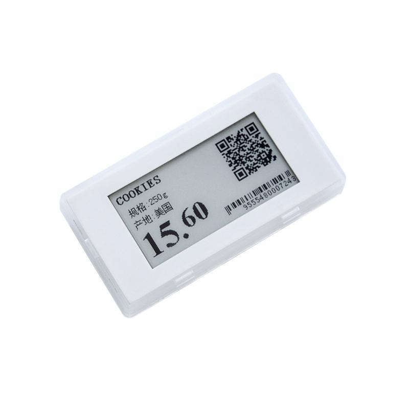 ESL E-paper digital display tag remote wifi electronic price label 1