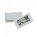 ESL E-paper digital display tag remote wifi electronic price label 6