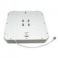 圆极化UHF 9dbi rfid天线 3