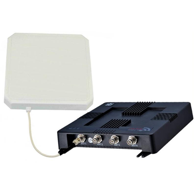 圆极化UHF 9dbi rfid天线 8