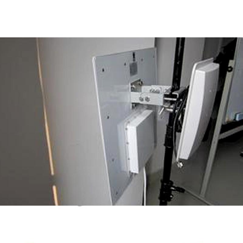 灰色PET超高频rfid模块长距离读取器  可用于车库 7