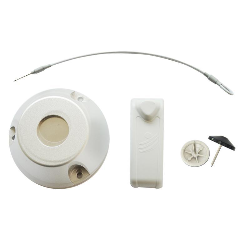 EAS声磁 防盗系统 商品 电子标签 结合 UHF超高频 服装 RFID标签 7
