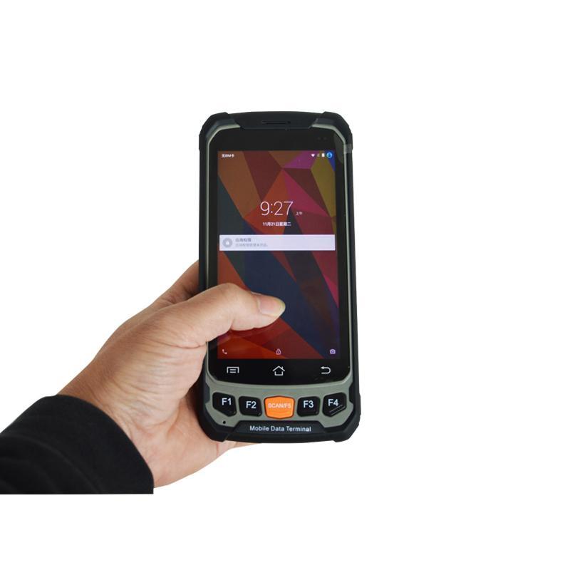 手持式無線掃描槍 可用於綁定標籤 6
