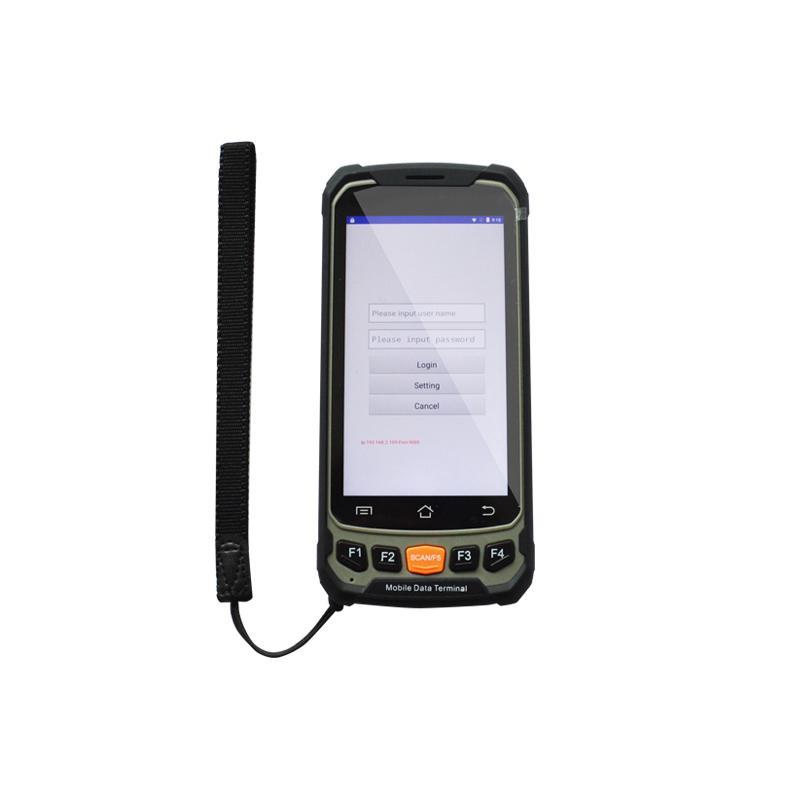 手持式无线扫描枪 可用于绑定标签 7