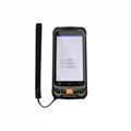 手持式無線掃描槍 可用於綁定標籤 7