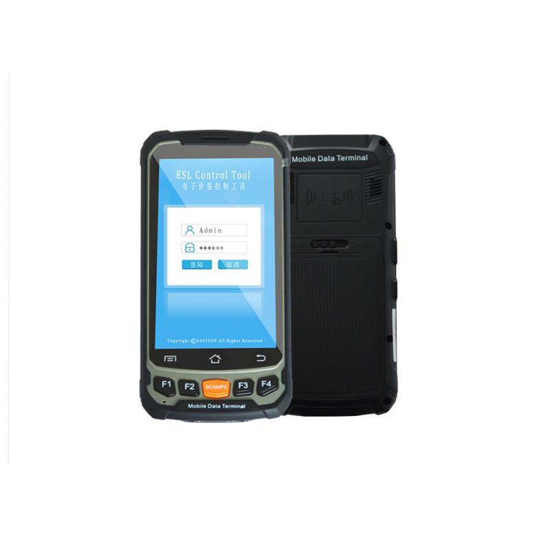 手持式无线扫描枪 可用于绑定标签 3