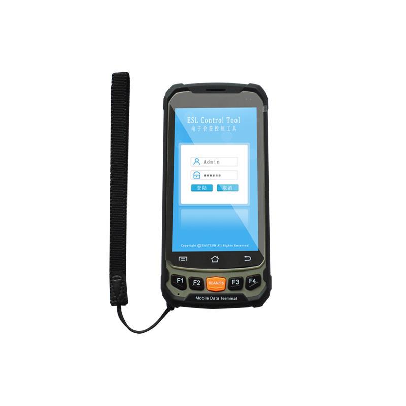 手持式无线扫描枪 可用于绑定标签 11