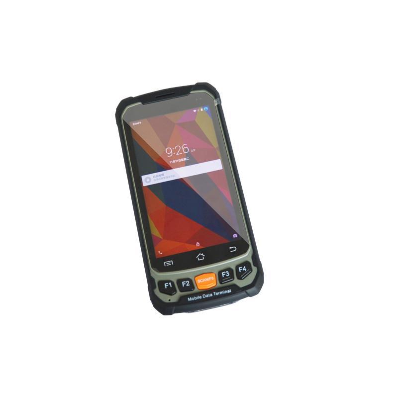 手持式无线扫描枪 可用于绑定标签 12
