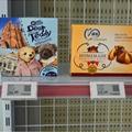 Wireless esl Electronic Shelf Label Digital Price Tag For Supermarket