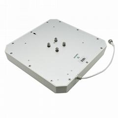 專業正版灰色 rfid長距離天線 wifi天線
