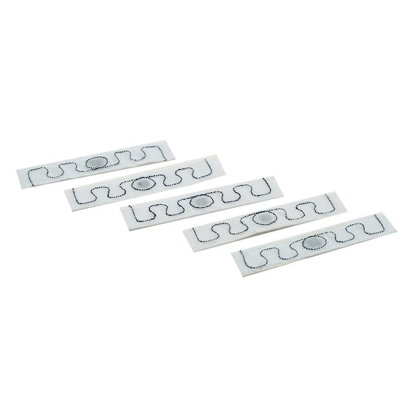 超高频UHF 布草 柔性 洗涤 rfid电子标签 耐高温 洗衣标签 2