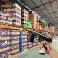 EAS声磁 防盗系统 商品 电子标签 结合 UHF超高频 服装 RFID标签 3