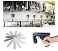 RFID硅胶服装可水洗超高频标签