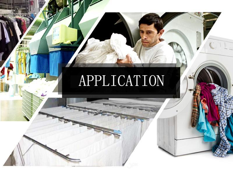超高频无源RFID耐用洗衣标签 8