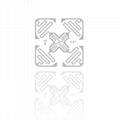 英频杰 H4 inlay 电子标签 H47