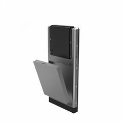 簡約時尚UHF超高頻手持式PDA數據採集終端RFID手持機潮流式讀寫器