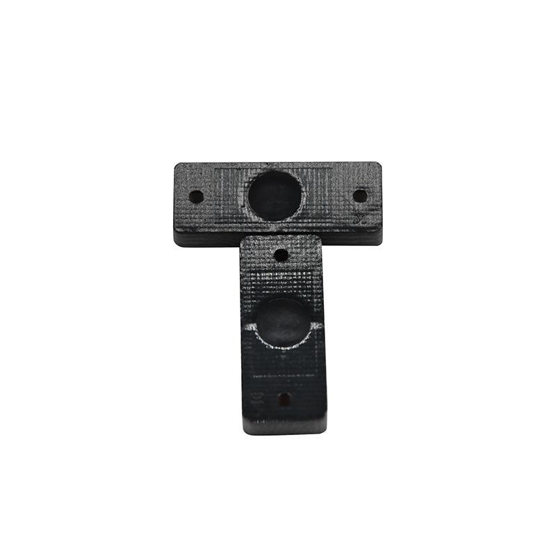 黑色PCB标签 固定资产管理 RFID超高频抗金属电子标签MP2309 2