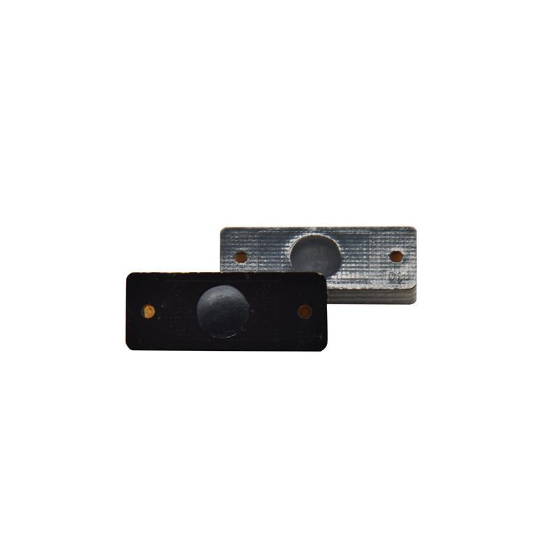 黑色PCB标签 固定资产管理 RFID超高频抗金属电子标签MP2309 3
