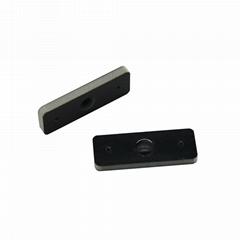 rfid超高频电子标签 固定资产智能管理抗金属标签 FR4材质小规格