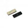 rfid超高频电子标签 固定资产智能管理抗金属标签 FR4材质小规格 3