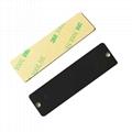 RFID anti metal tag asset management UHF