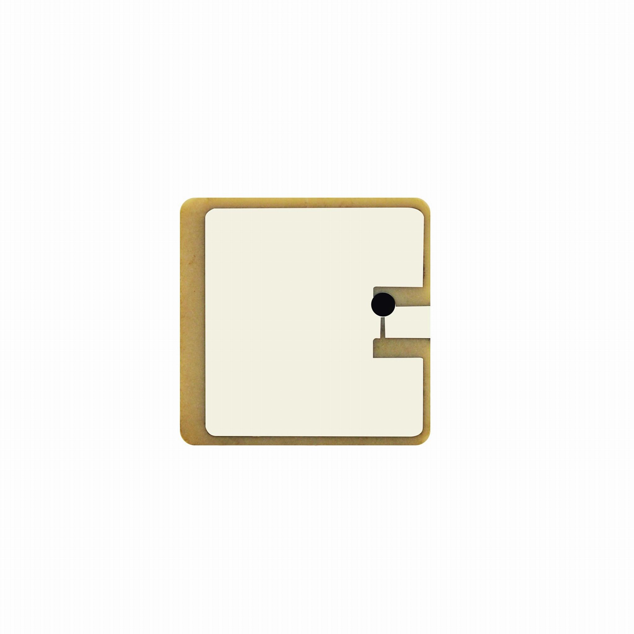 定制RFID抗金属、陶瓷电子标签 资产管理标签 MC2525 1