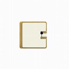 定製RFID抗金屬、陶瓷電子標籤 資產管理標籤 MC2525