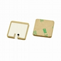 Mini rfid Metal tag for definition fixed assets management