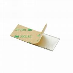 PET材質 抗金屬UHF RFID標籤 低厚度高性能電子標籤 MF7325U