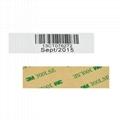 PET材质 抗金属UHF RFID标签 低厚度高性能电子标签 MF7325U 2