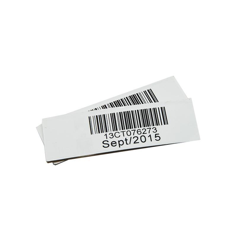 PET材質 抗金屬UHF RFID標籤 低厚度高性能電子標籤 MF7325U 3