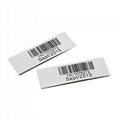 PET材质 抗金属UHF RFID标签 低厚度高性能电子标签 MF7325U 4