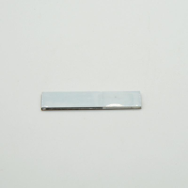 超高频抗金属资产管理 白色亚克力uhf rfid标签MP7515 2