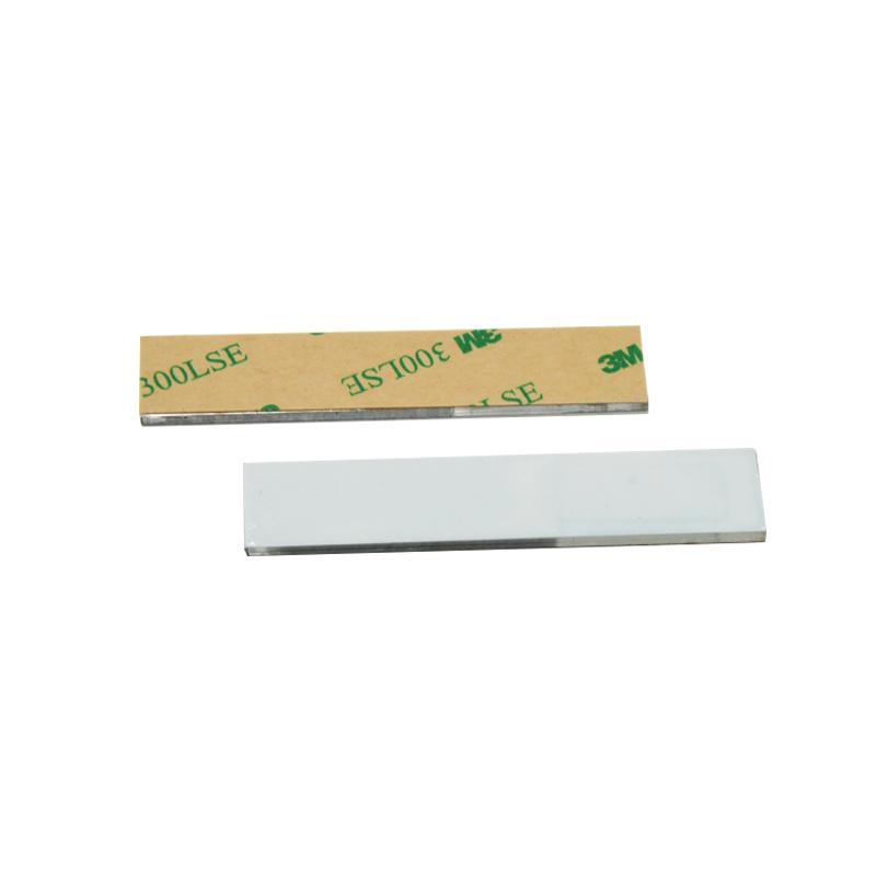 超高頻抗金屬資產管理 白色亞克力uhf rfid標籤MP7515 4