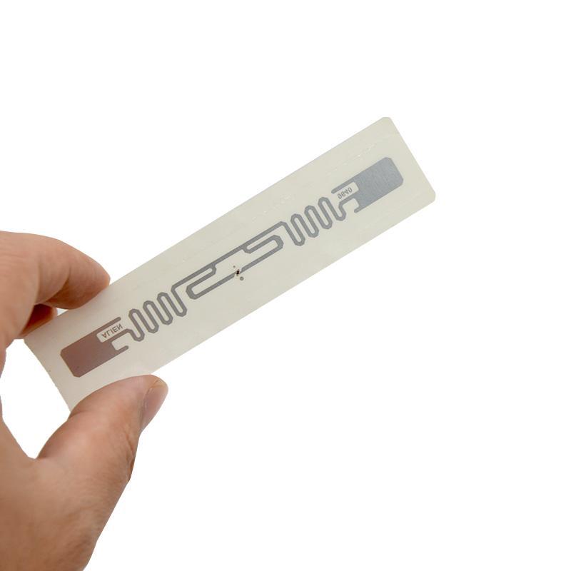 ALIEN H3芯片RFID超高频标签 托盘管理 LL9640A线 圈设计 1