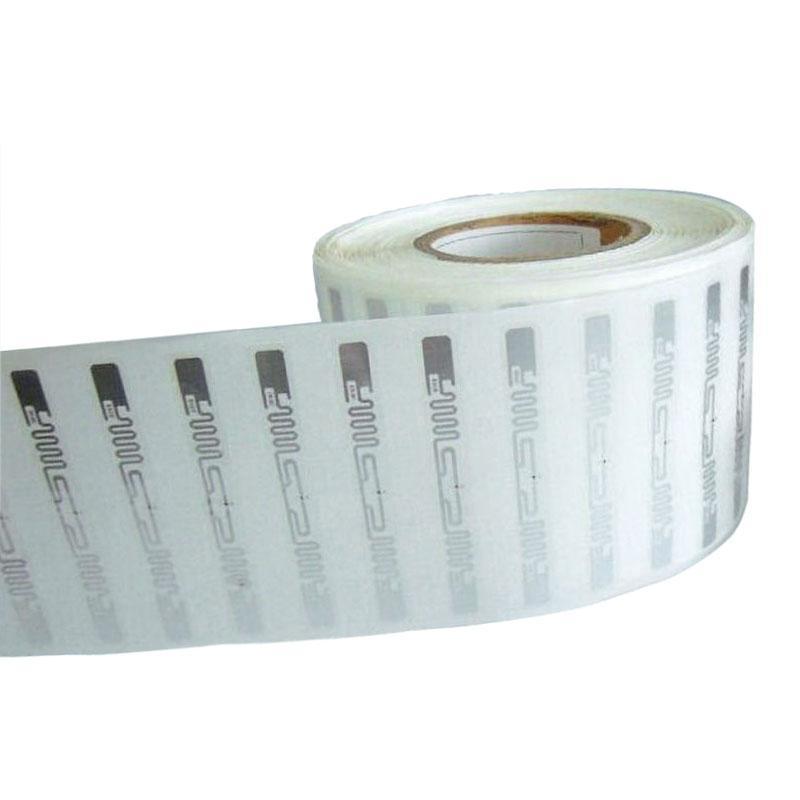 ALIEN H3芯片RFID超高频标签 托盘管理 LL9640A线 圈设计 2