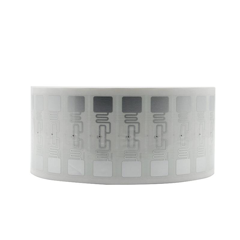 服裝托盤商品跟蹤管理UHF超高頻可直接粘貼RFID電子標籤 LL9662A 1