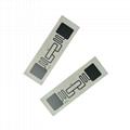 服裝托盤商品跟蹤管理UHF超高頻可直接粘貼RFID電子標籤 LL9662A 4