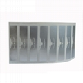 电子标签Inlay超高频RFID射频标签 uhf意联Alien9654wet湿inlay 2