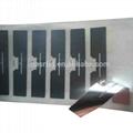 电子标签Inlay超高频RFID射频标签 uhf意联Alien9654wet湿inlay 4