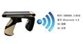 UHF手持式PDA数据采集终端工业级小巧便携式RFID读写器读取达5米