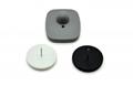 UHF超高频服装盘点溯源管理RFID针结合EAS电子商品防盗系统硬标签