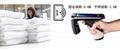 超高频洗衣标签PSS材质耐高温钮扣RFID电子标签 6