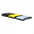小巧形超高频桌面式发卡读写器用于物流仓库运输图书馆游泳场食堂  4