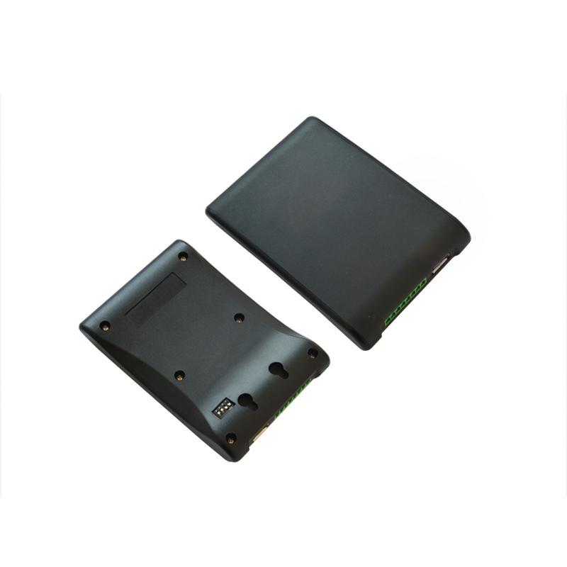 小巧形超高频桌面式发卡读写器用于物流仓库运输图书馆游泳场食堂  6