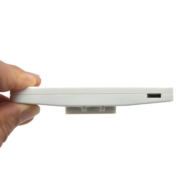 4.2英寸电子货架标签 价格标签 零售蛋糕手机药房通用 电子价签 4