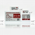 電子貨架標籤 基站+軟件+標籤套裝 Demo演示版