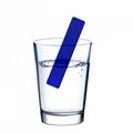RFID耐高温硅胶水洗标签UH