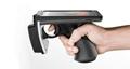 UHF手持式PDA数据采集终端工业级小巧便携式RFID读写器读取达5米 1