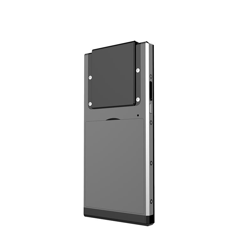 簡約時尚UHF超高頻手持式PDA數據採集終端RFID手持機潮流式讀寫器 4
